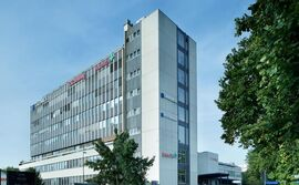 Alloga Switzerland remains 100% owned by Galenica Group